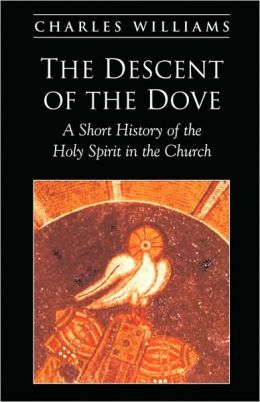 The Descent Of The Dove