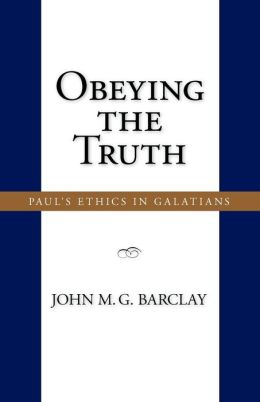 Obeying The Truth