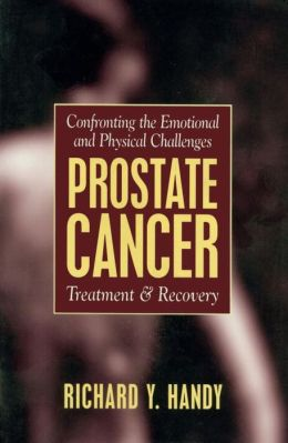 Prostate Cancer: Treatment and Recovery