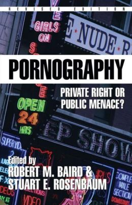 Pornography (Revised)