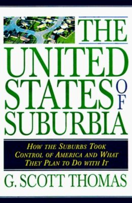 The United States of Suburbia