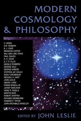 Modern Cosmology and Philosophy