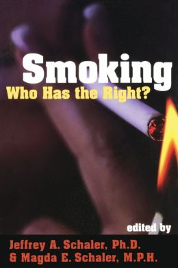 Smoking: Who Has the Right?
