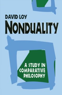 Nonduality: A Study in Comparative Philosophy