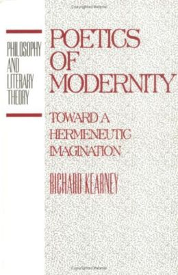 Poetics of Modernity