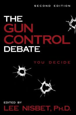 Gun Control Debate : You Decide
