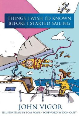 Things I Wish I'd Known Before I Started Sailing