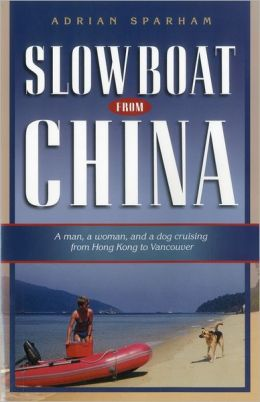 Slow Boat from China