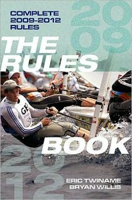 Rules Book: 2009-2012 Racing Rules