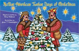 Native American Twelve Days of Christmas