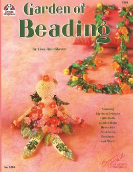 Garden of Beading: Suzanne McNeill Design Originals