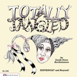 Totally Tangled: Zentangle and Beyond!