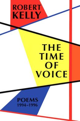 Time of Voice: Poems 1994-1996: Poems, 1994-1996