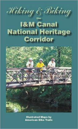 Biking & Hiking I&M Canal National Historic Corridor