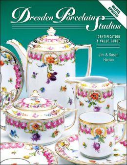 Dresden Porcelain Studios: Identification and Value Guide