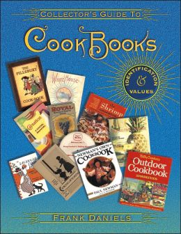Collectors Guide to Cookbooks
