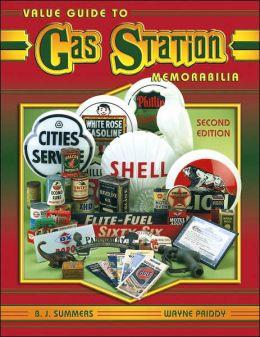 Value Guide to Gas Station Memorabilia, Second Edition