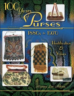 100 Years of Purses 1880s to 1970