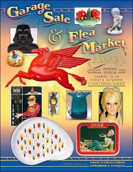Garage Sale Flea Market Annual