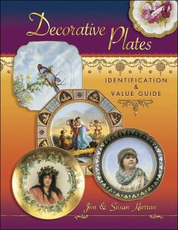 Decorative Plates: Identification & Value Guide