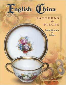 English China: Patterns and Pieces