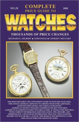 Complete Price Guide to Watches
