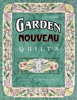 Garden Nouveau Quilts