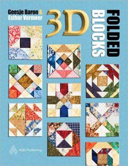 3D Folded Blocks