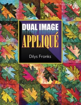 Dual Image Applique