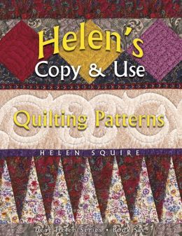 Helens Copy And Use Quilting Patterns