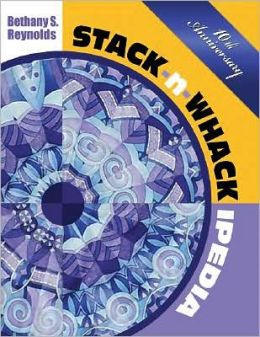 Stack-n-Whackipedia 10th Anniversary