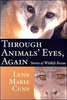 Through Animals' Eyes, Again: Stories of Wildlife Rescue