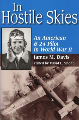 In Hostile Skies: An American B-24 Pilot in World War II