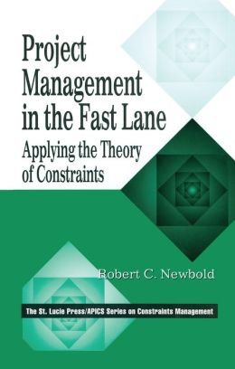 Project Management in the Fast Lane: Applying the Theory of Constraints Management