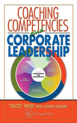 Competencies, Coaching, and Corporate Leadership