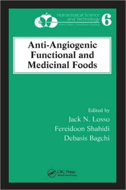 Angiogenesis, Functional and Medicinal Foods