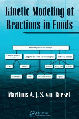 Kinetic Modelling of Reactions in Foods