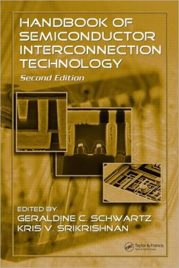 Handbook of Semiconductor Interconnection Technology