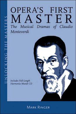 Opera's First Master: Unlocking the Masters, No. 8