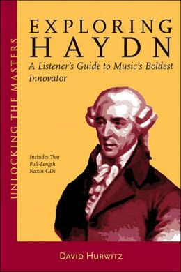 Unlocking the Masters: Haydn