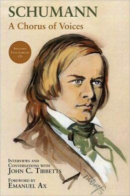 Schumann: A Chorus of Voices