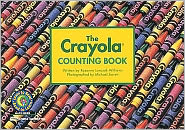 Crayola Counting Book