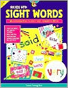 Success with Sight Words, Grades 1-3: Multisensory Ways to Teach High-Frequency Words