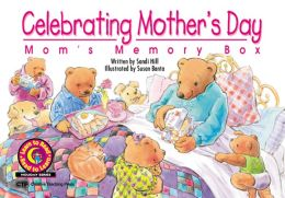 Celebrating Mother's Day: Mom's Memory Box