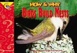How and Why Birds Build Nests