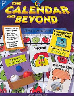The Calendar and beyond: Using Daily Calendar Time to Help Students Learn and Review Key Skills