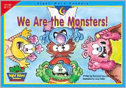 We Are the Monsters! (Sight Word Readers Series)