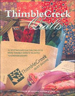 Quilts of Thimble Creek