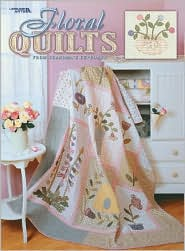 Floral Quilts from Grandma's Cupboard