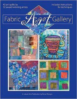 Fabric Art Gallery